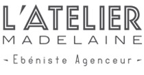 L'atelier Madelaine, François Madelaine's official website, cabinetmaker in Lyon and Rhônes Alpes : restoration, personaldesign of contemporary furniture, custom fabrication